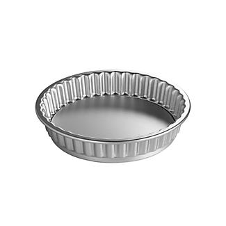 Lakeland PushPan Loose Based 20cm Fluted Flan Tin alt image 2