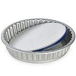 PushPan™ Kuchenform mit losem Boden, 23 cm rund antihaftbeschichtet