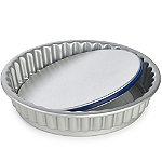 PushPan™ Kuchenform mit losem Boden, 25 cm rund antihaftbeschichtet