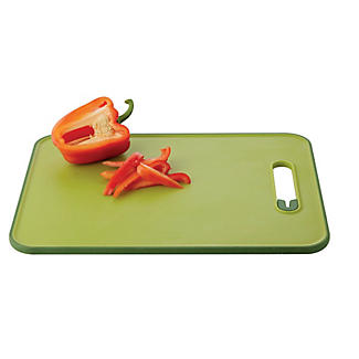Joseph Joseph Slice and Sharpen Chopping Board alt image 1