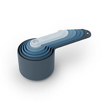 Joseph Joseph 8 Nesting Measuring Cups and Spoons Set alt image 1