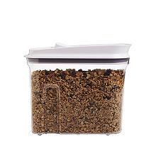 Oxo Good Grips® Pop-Behälter für Müsli, 2,3Liter