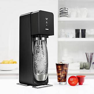 Sodastream Source Machine