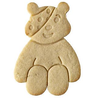 2 in 1 Pudsey Cookie Cutter