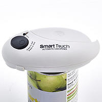 Smart Touch Automatic Can Opener