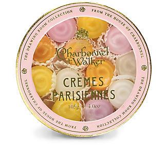 Charbonnel et Walker Cremes Parisiennes 105g