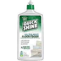 Quick Shine Floor Finish 800ml