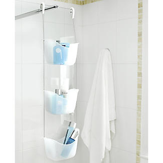 3-Tier Shower Caddy alt image 2