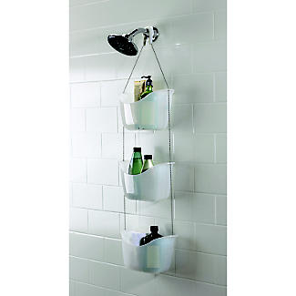 3-Tier Shower Caddy alt image 3