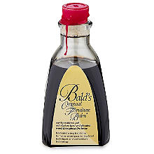 Bald's Original Red Top Wood Furniture Balm 220ml