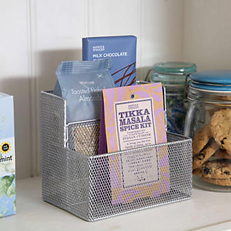 Packet Store Cupboard Organiser