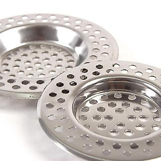 2 Sink & Plughole Strainers alt image 3