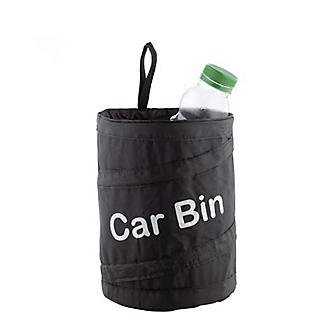 The Collapsible Waterproof Car Travel Waste Bin 3.5L alt image 3