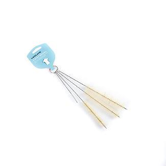 4 Lakeland Home Mini Spout Cleaning Brushes alt image 4