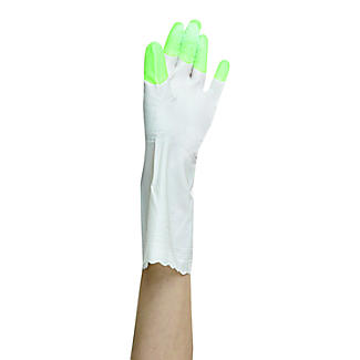 Small Antibacterial Washing Up Gloves