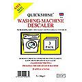 Descalers, Washing Machine