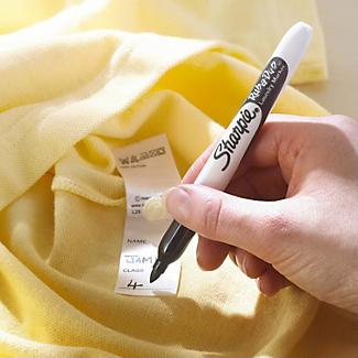 Sharpie Laundry Marker Pen alt image 2