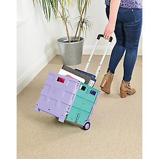 The Funky Trundle Wheeled Trolley alt image 2