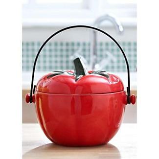 Tomato Compost Crock