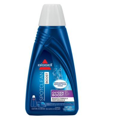 Bissell&174 Oxygen Spot Clean Boost Formula 946ml