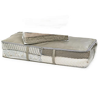 Clearview Protective Underbed Storage Bag