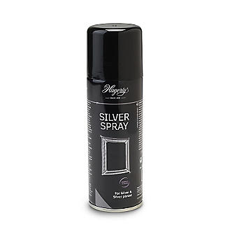 Hagerty Silver Cleaning & Polishing Spray 200ml