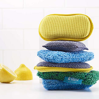 E-Cloth Double-Sided Scourer Pad alt image 3
