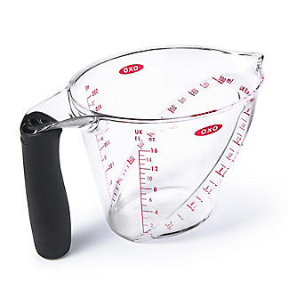OXO Good Grips Angled Measuring Jug 500ml alt image 4