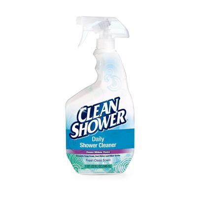 Clean Shower Daily Shower Cleaner Spray 946ml Lakeland