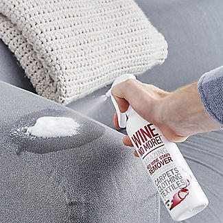 Wine No More! Red Wine Stain Remover Spray 250ml alt image 4