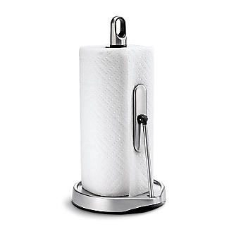 simplehuman Kitchen Roll Holder alt image 2