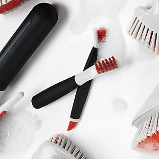 OXO Good Grips Deep Clean Grout Cleaning Brushes alt image 4
