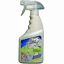 Granite & Marble Surface Polish Spray 473ml