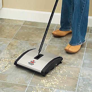 Bissell Natural Sweep Manual Floor Sweeper alt image 2