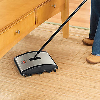 Bissell Natural Sweep Manual Floor Sweeper alt image 3