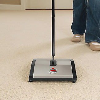 Bissell Natural Sweep Manual Floor Sweeper alt image 5