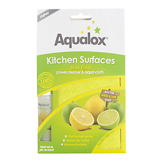 Aqualox® Kitchen Surfaces Pack