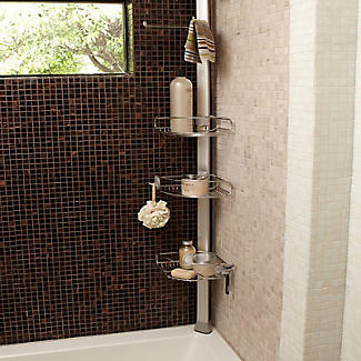 ... Simplehuman Tension Shower Caddy Alt Image 5 ...