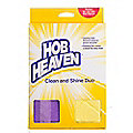 Hob Heaven Clean and Shine Duo Ceramic Hob Cleaning Cloths