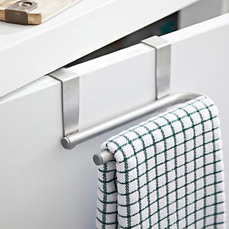 Over-Cabinet Towel Bar alt image 2