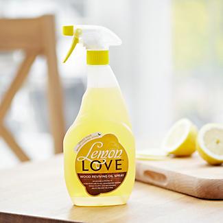 Lemon Love®