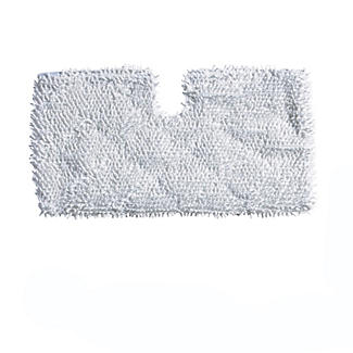 2 Advanced Microfibre Cleaning Pads