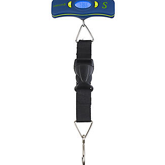 Balanzza Luggage Scale