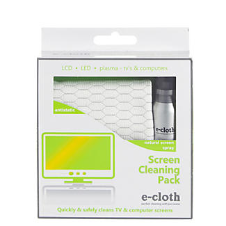 E-cloth® Screen Cleaning Pack alt image 2