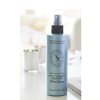 Anti Tarnish Silver Polish Spray