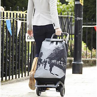 Bedruckter City-Trolley von Rolser alt image 2