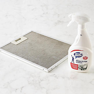Oven Mate Oven Hood Mesh Filter Cleaner 500ml alt image 2