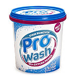 Oxy Plus Pre Wash Laundry Stain Remover 1Kg