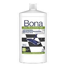 Bona Stone, Tile and Laminate Floor Polish Gloss 1L