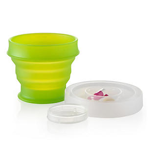 GoCup Portable Travel Cup & Lid